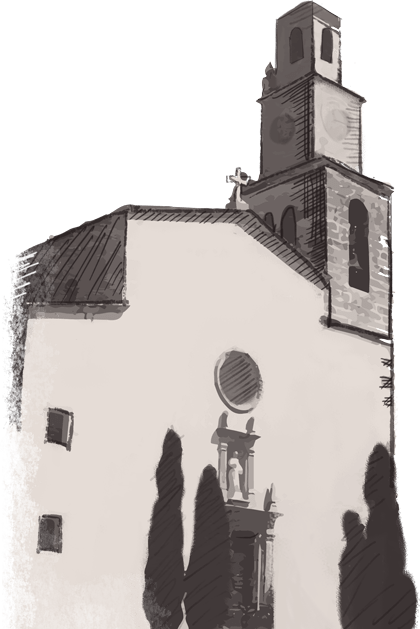En Joan era un enamorat de l'eucaristia